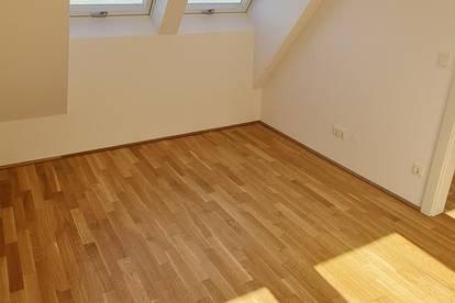 PROVISIONSFREIE 2 Zimmer Whg. mit Klimaanlage und Fußbodenheizung