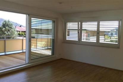 Provisionsfrei: schöne, sonnige Wohnung mit Terrasse und Blick aufs Kitzbühler Horn