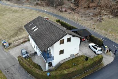 Wohnhaus in Bruck an der Mur / Einöd            www.bzt.at/insolvenzen