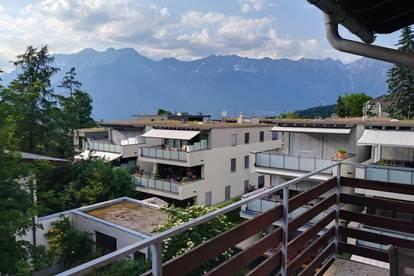 2-Zimmer-Wohnung in Igls