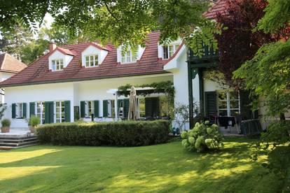 Landhaus in der Hinterbrühl in Ruhelage privat zum Verkauf -Wohlfühlambiente auf 230m² Wohnfläche