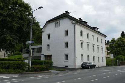 3-Zimmmer-Dachgeschoß-Maisonettewohnung in zentraler Lage