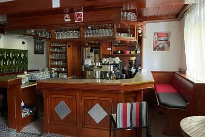 Gastgewerbebetrieb, Cafe