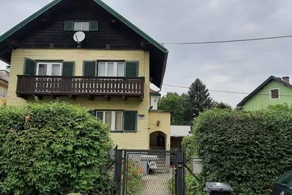 Verkauf Einfamilienhaus, Altbau Bj ca. 1939