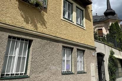 Charmante Wohnung in Bestlage. Mehrfamilienhaus am Arenberg. Miete ab Mitte Juli 2021.