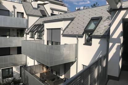 Freies Zimmer in 2er WG in Traumhafter 3 Zimmer Neubauwohnung in Top Lage in Wien- Hietzing