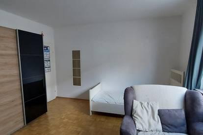 Günstige Wohnung mit guter Lage in Geidorf