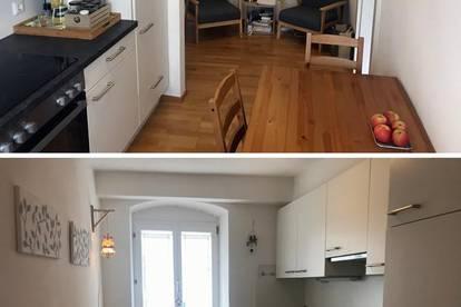 55 mq : 2-Zimmer-Wohnung 100 Meter vom Goldenes Dachl!!!