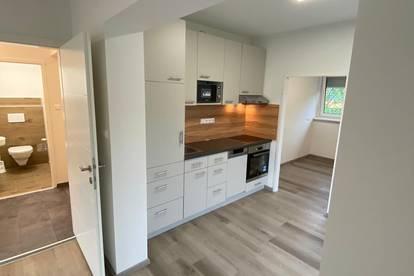 Kernsanierte Wohnung in LKH nähe ohne Makler zu vermieten