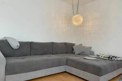 TRAUMHAFTE 3-Zimmer Wohnung mit Loggia