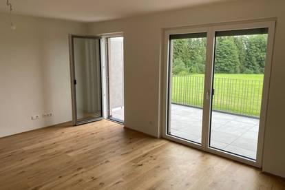 Penthouse Wohnung mit Balkon in Eggelsberg