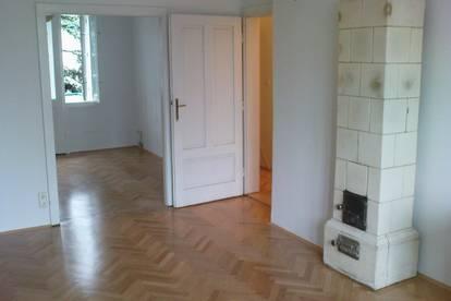 2-Zimmer Wohnung im Jugendstil Cottageviertel