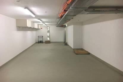 Linz/Zentrum: Lagerraum ca. 65 m² zu verkaufen