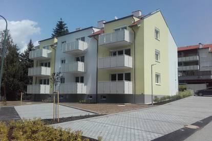 Sonnige Singlewohnung im Herzen von Bad Tatzmannsdorf inkl. eigenem Parkplatz
