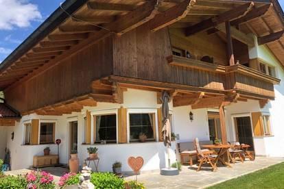 Hochwertiges Landhaus mit 3 Wohneinheiten und Wellnessbereich