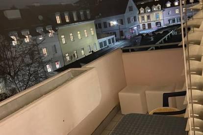 Top sanierte Wohnung in bester Lage