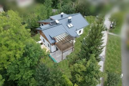 Premium Penthouse Wohnung in Park/Bachlage Saalfelden Zentrum