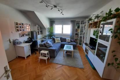 Helle 2-Zimmerwohnung (82m²) im Lendviertel Nähe Orpheum