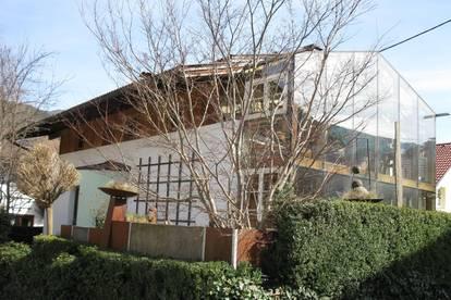 Idyllisches Haus mit Garten und Garage in sehr ruhiger Lage zu vermieten