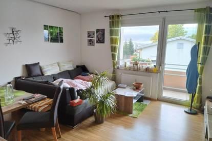 57m² neuwertige Wohnung mit Südbalkon + Tiefgarage im Süden Klagenfurts