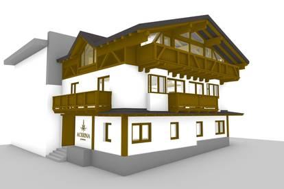 Premium Freizeitwohnsitz in St. Anton am Arlberg