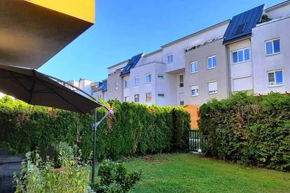 4-Zimmer Gartenwohnung mitten in Mödling - PRIVAT PROVISIONSFREI