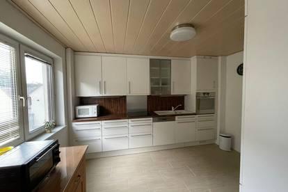 Provisionsfreie 4-Zimmer-Wohnung mit Außenbereich