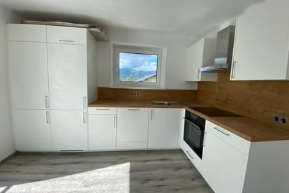 60 m2 Wohnung mit Balkon und 1.000m² Gartenfläche inkl. Teich zu vermieten!