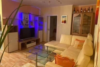 3 wunderschöne Zimmer Wohnung von privat