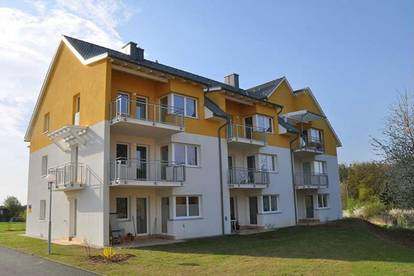 Erdgeschosswohnung in Altenburg
