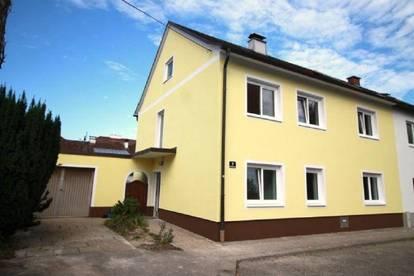Sonnige Wohnung im 1. OG mit Gartenanteil in Wels-Lichtenegg