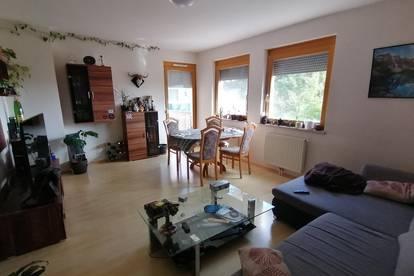 schöne Wohnung mit Balkon in Oberpullendorf