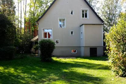 Einfamilienhaus in Andritz