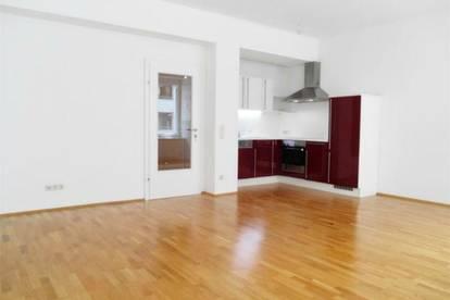 Helle, ruhige und zentral gelegene 3 Zimmer Wohnung (PROVISIONSFREI)