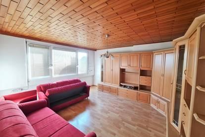 Helle 59 m² Wohnung mit herrlichem Ausblick und eigener Garage, provisionsfrei