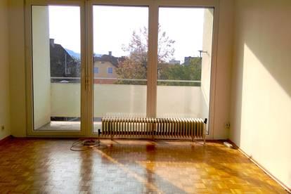 Sonnige 60m2 Wohnung mit Balkon