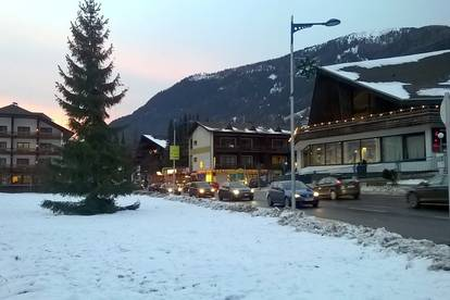 5 Ferienwohnungen direkt an der Therme in Bad Kleinkirchheim, Kärnten, zu verkaufen