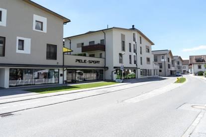 Geschäftsräumlichkeit am Hirschenkreuz in Schwaz zu verkaufen