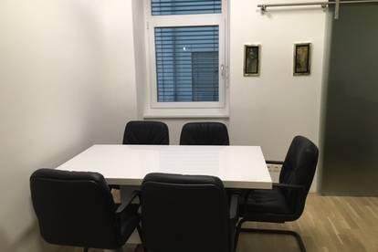 Möblierte 1,5 Zimmer Wohnung Servitenviertel NÄHE RING - PROVISIONSFREI !!!