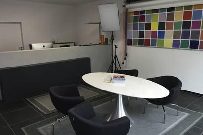 Möbliertes Büro in DIEPOLDSAU zu vermieten