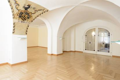 Günstige Exklusive Kanzlei/ Büroräume am Alten Platz, komplett neu renoviert