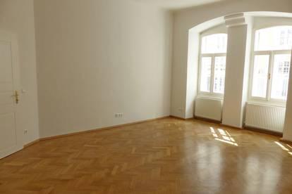 Topsanierte Zweizimmerwohnung