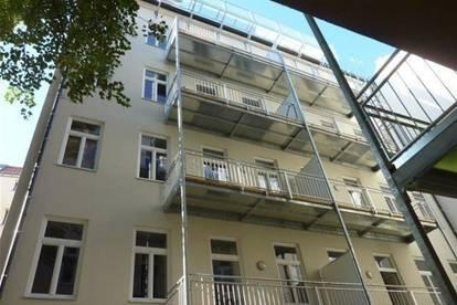 Wohnung 1 Schlafzimmer - Dietrichgasse