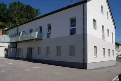 Vermiete eine schöne Wohnung im Ortskern von Sierning.