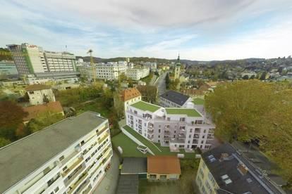 PRIVAT - ERSTBEZUG - Geidorf - 33m² - 2 Zimmer Wohnung - TOP Ausstattung - inkl. TG Platz