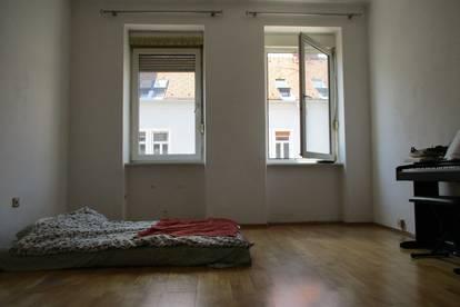 Wohnung 43.65 m2 , in der Ungergasse 15