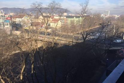 Provisionsfrei 99m2 Neubau Dachgeschosswohnung direkt am Murradweg - WG tauglich