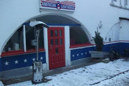 Bar, Lokal oder Imbissstube in der Altstadt von Wolfsberg