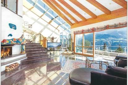 Exclusive Villa mit Seeblick, Zell am See, direkt von Privat!