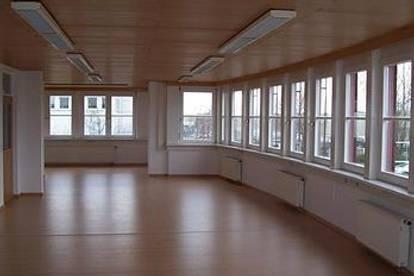 Büro- und Geschäftsräume in Grenznähe zur Schweiz